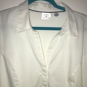 Light-weight Button-Up